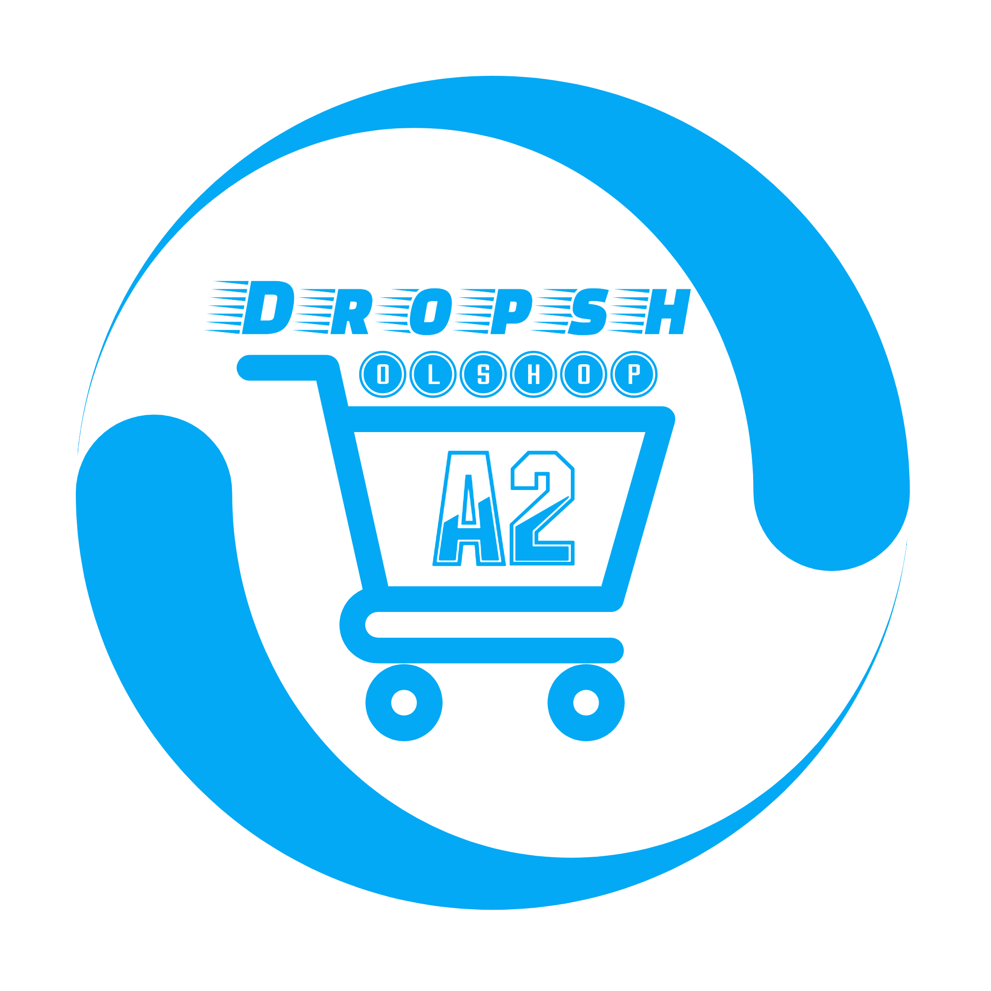 Download aplikasi Dropsh Olshop A2 - Bisnis Online
