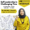 Training-Online-Leadership-Ainy-Fauziyah-Motivator-Indonesia-Self-Leadership-Challenging-Time