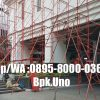 Sewa Scaffolding Bekasi