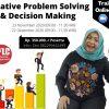 Creative Problem Solving & Decision Making