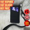 Original 100% FZ Hanging Wallet - Tas Dompet Gantungan Hp , Kartu , Uang , Multifungsi Serbaguna