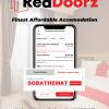 Voucher Hotel RedDoorz