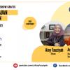 Webinar Gratis Ada Kemauan Ada Jalan ALC Leadership Management Ainy Fauziyah Motivator Leadership