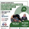 webinar online gratis 2021 ainy fauziyah motivator leadership terbaik indonesia sociopreneur